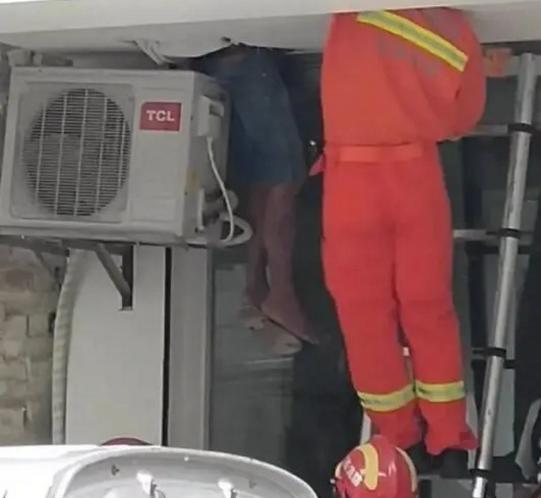 空调安装工触电身亡,隐性危险切勿忽视
